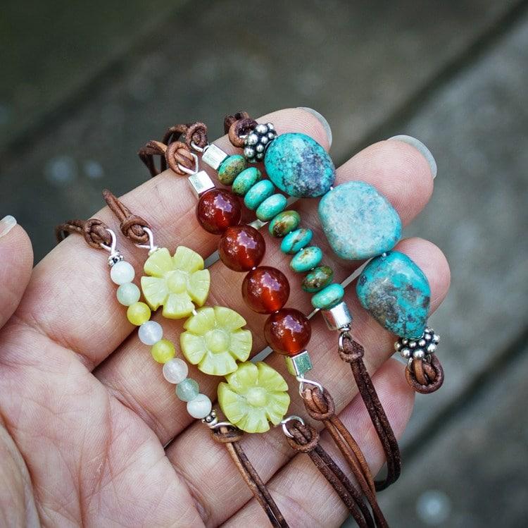 DIY Bracelets - thesawguy.com