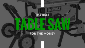 Best Table Saw Review Guide