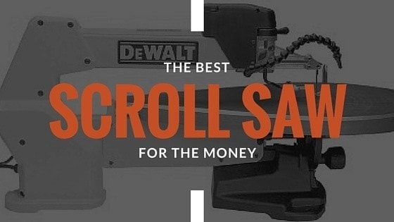 Best Scroll Saw Guide