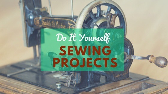 23 diy sewing projects for beginners family friendly sewing ideas solutioingenieria Images