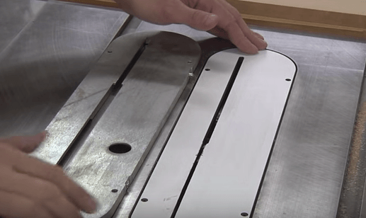 Best Cabinet Table Saw Adjustments