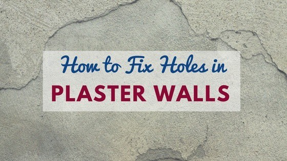 How To Repair Plaster Walls Patching Walls In Old Houses