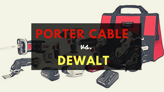 Milwaukee vs  DeWalt - Comparing 2 Iconic Tool Brands