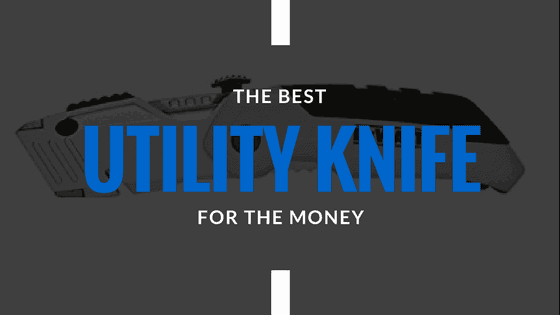 Best Utility Knife