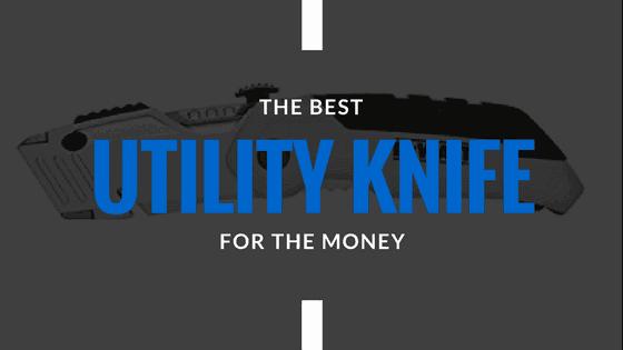 Best Utility Knife