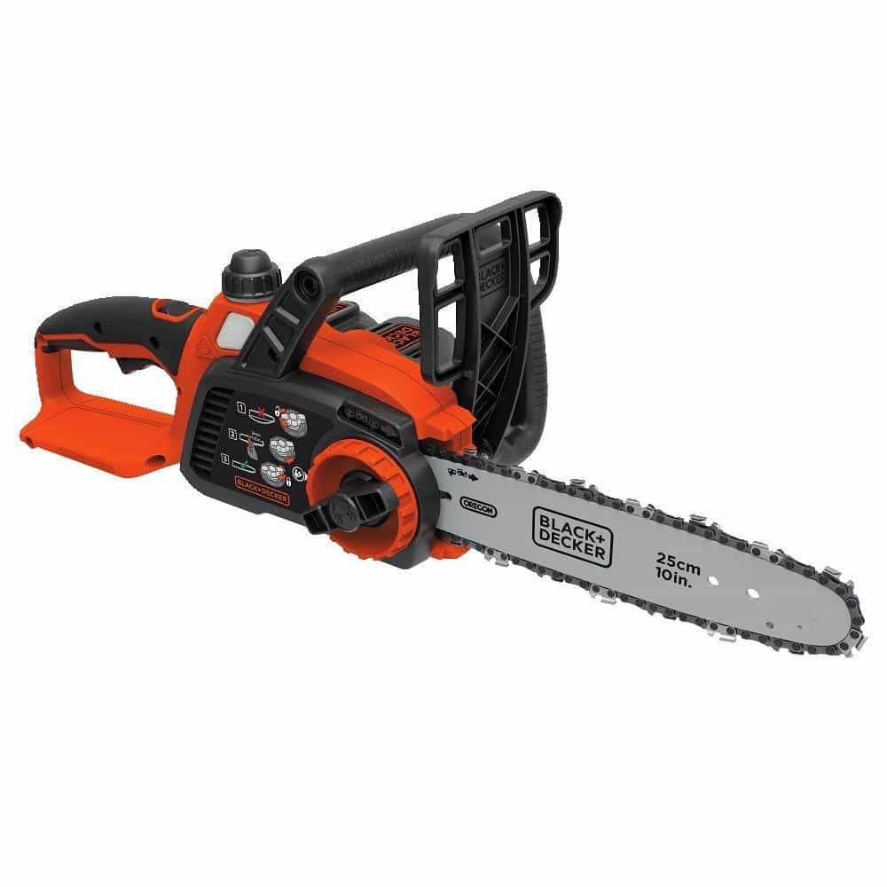 Black + Decker LCS1020