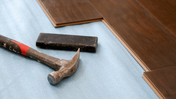 best saw for laminate flooring