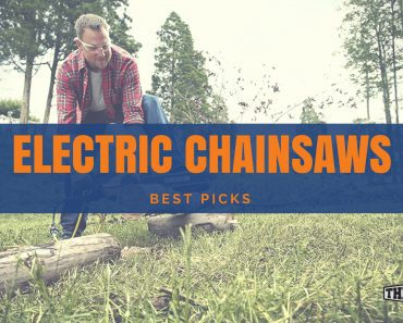 Best Electric Chainsaws