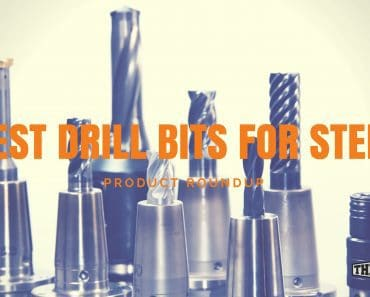 Product Roundup_ The Absolute Best Drill Bits for Steel