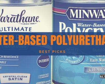 The Best Water-Based Polyurethanes