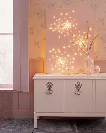 Beautiful Christmas Canvas