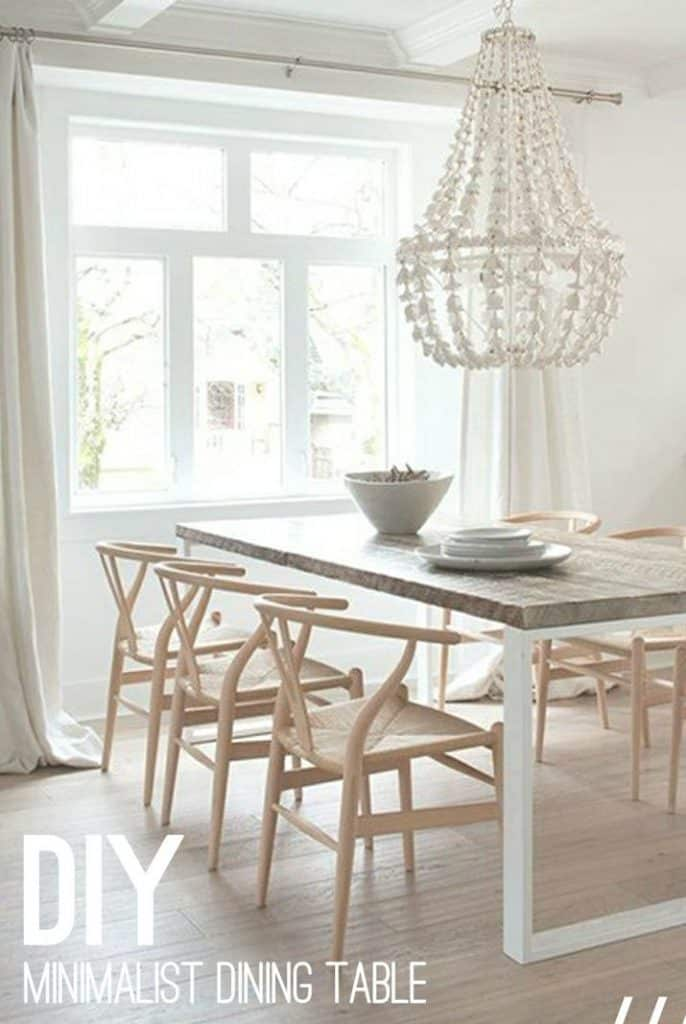 Affordable Dining Table