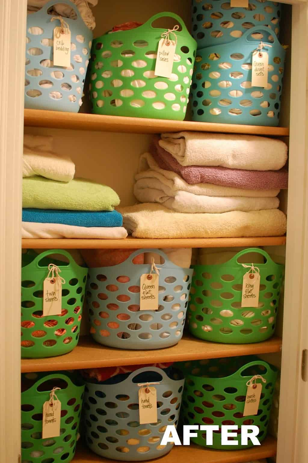 27 DIY Closet Organization Ideas That Won't Break The Bank ...
