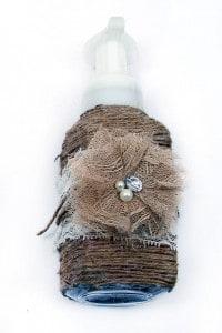 Farmhouse Style Soap Bottle