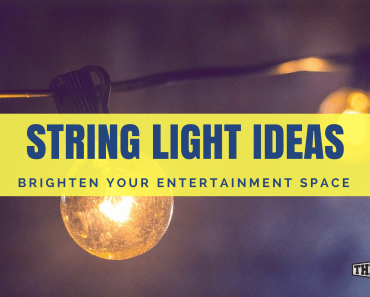 DIY String Light Ideas