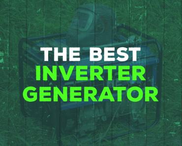 best inverter generator