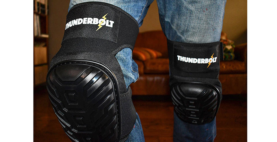 NEW! Professional Knee Pads