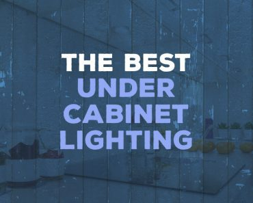 best under cabinet lighting