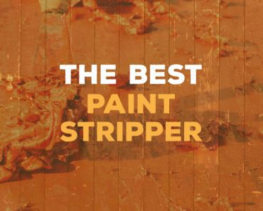 best paint stripper