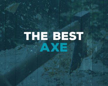 best axe