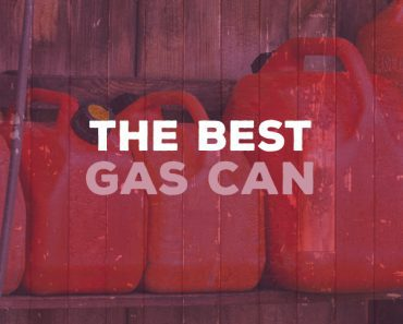 best gas can