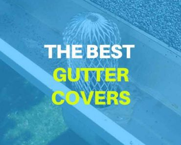 best gutter covers