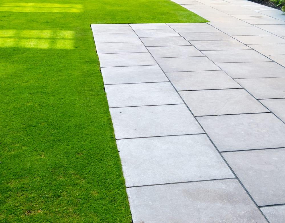 square white tiles