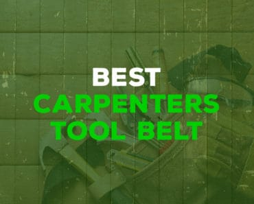 best carpenter's tool belt
