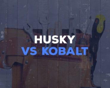 Husky vs Kobalt