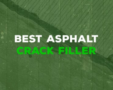 Best Asphalt Crack Filler