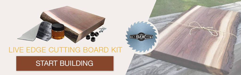 Cutting Board Kit