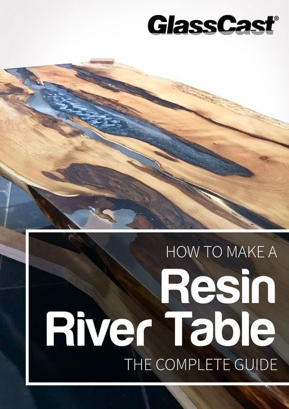 Here is a detailed guide on how you can make a fantastic resin river table yourself. Everything thing you need to know is in this tutorial. thesawguy.com
