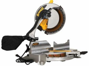 Double Bevel Miter Saw vs. Single Bevel