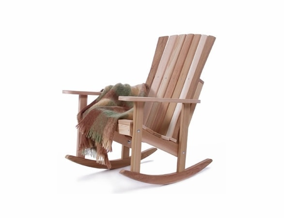 What is more rewarding than relaxing after a long day in an Adirondack rocker that you put together. So easy and enjoyable. Take a look at this one! thesawguy.com