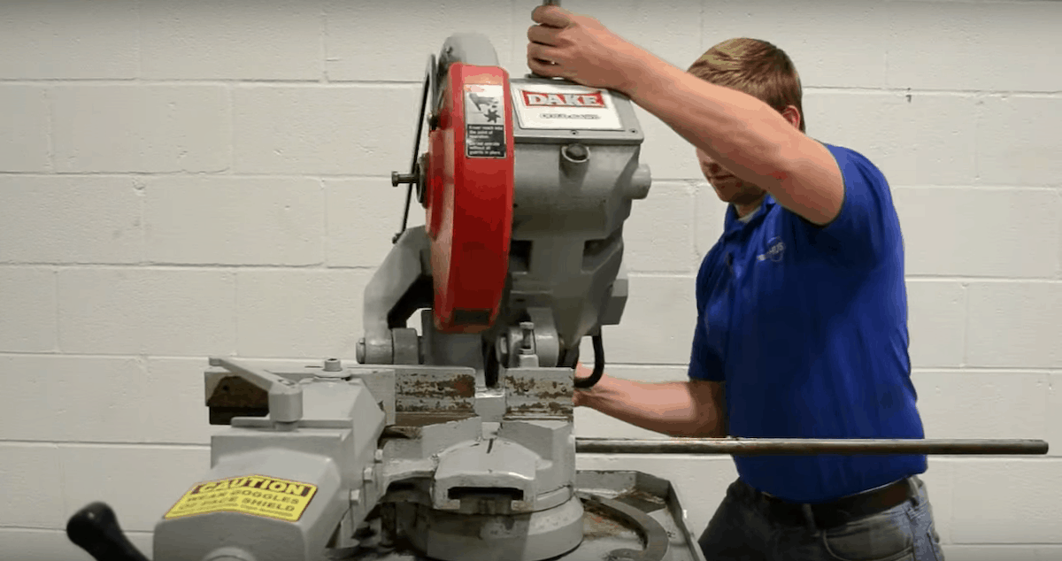 best cold saw