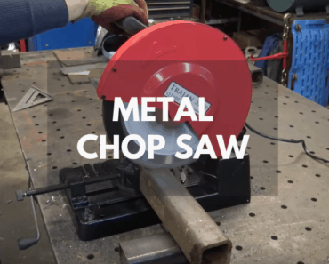 best metal chop saw