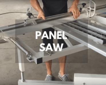 panel saw
