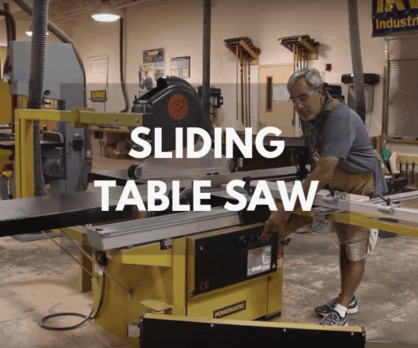 Best Sliding Table Saws For 2019 The Saw Guy