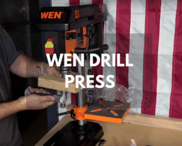 best wen drill press