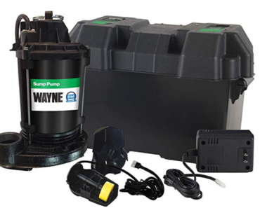 Best Backup Sump Pump