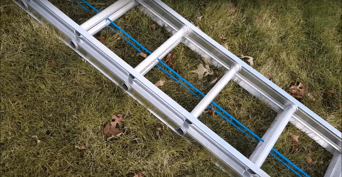 Aluminum vs  Fiberglass Ladder: Which is Best For Safety