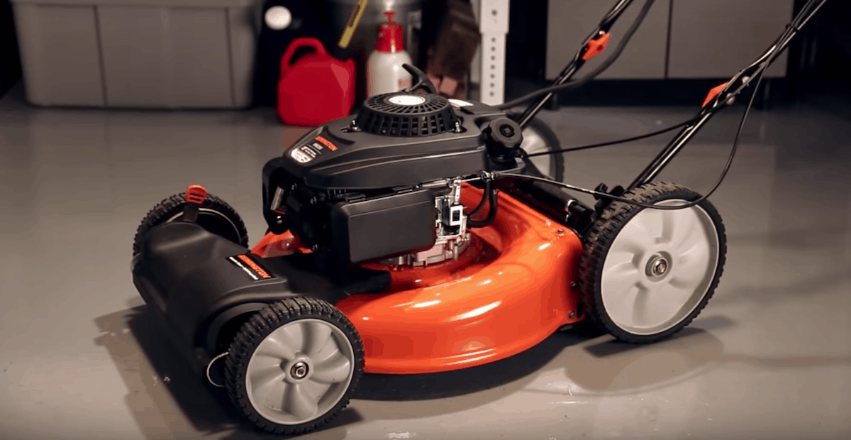Best Self Propelled Lawn Mower For The Money Buying Guide