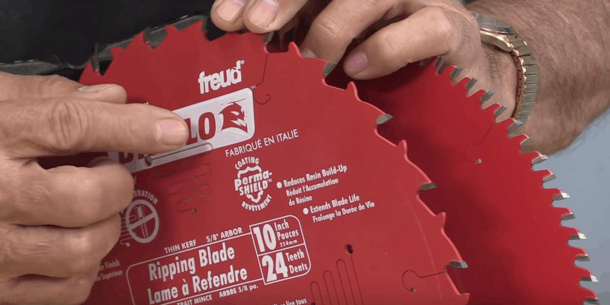 best table saw blade