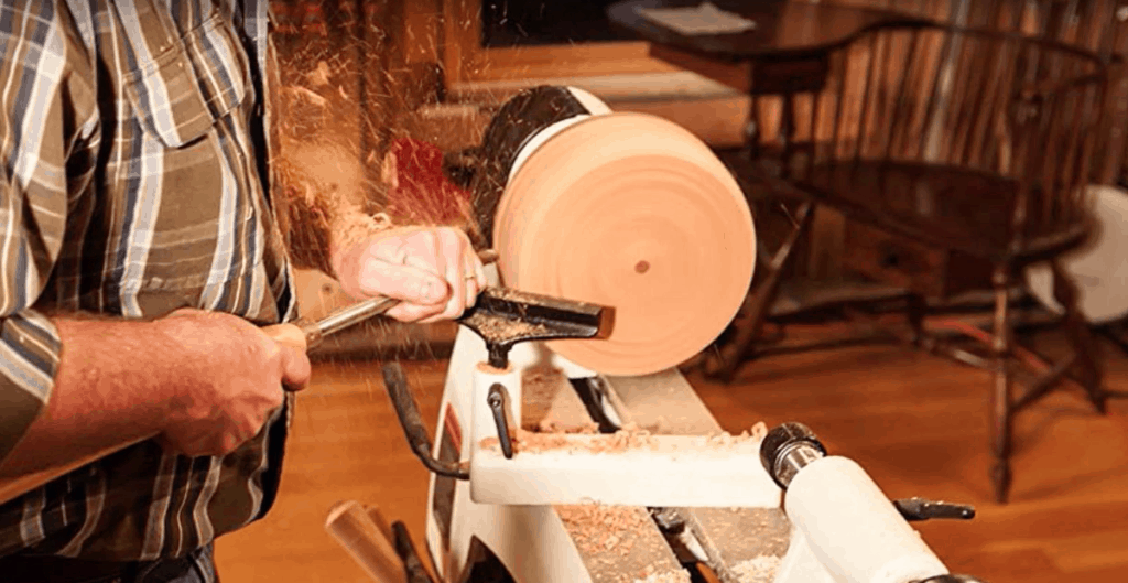 The Best Wood Lathe For The Money 2019 – Buying Guide & Reviews
