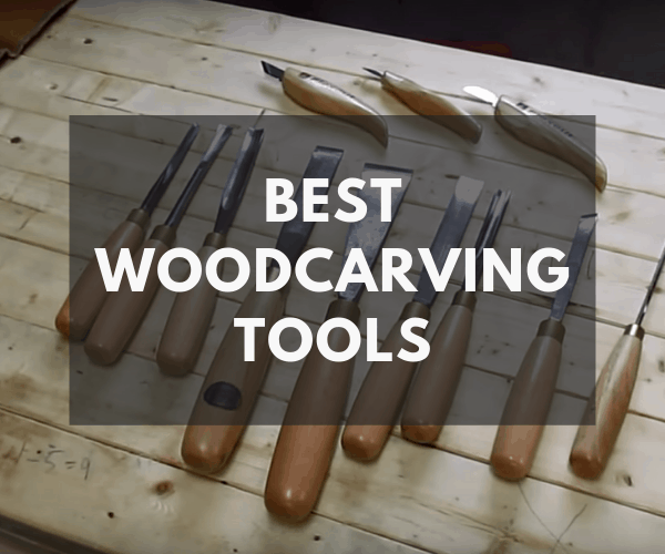 best woodcarving tools