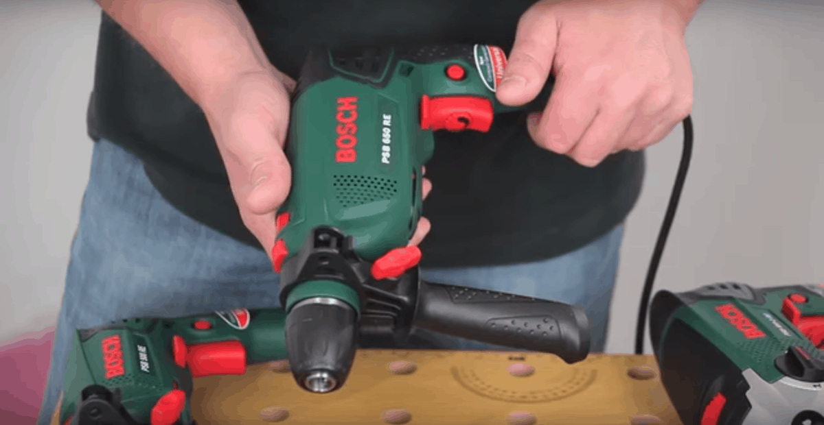 Corded vs  Cordless Drill – Which One Will Suit You Best