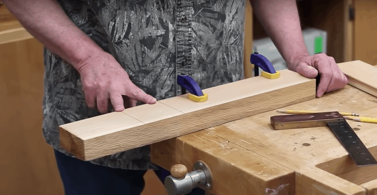 Woodworking 101 How To Cut A Notch In Wood For Beginners