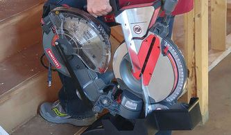 craftsman miter saw