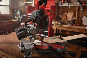 craftsman miter saw