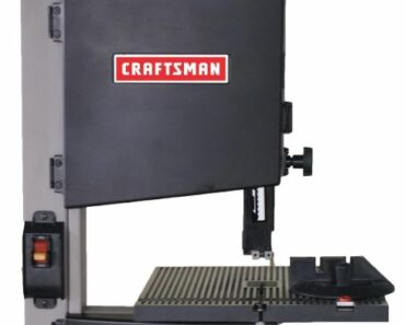Best Craftsman 12 Inch Band Saw